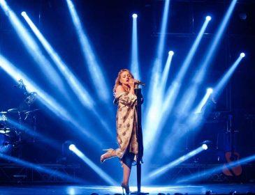 Премія YUNA: Кароль та Дорн стали найкращими виконавцями України (список переможців номінацій)