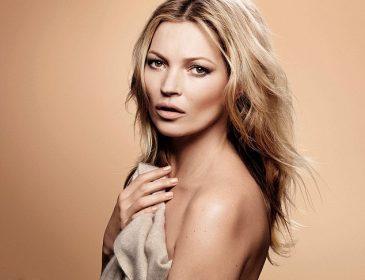 Культова красуня Кейт Мосс підкорила красою (ФОТО)
