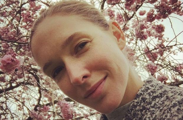 """Как Катя Осадчая выглядела до работы в """"Светской жизни"""" (фото)"""