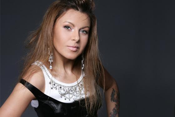 Українська співачка відмовилася заспівати на концерті в Москві за $30 тис. (фото)