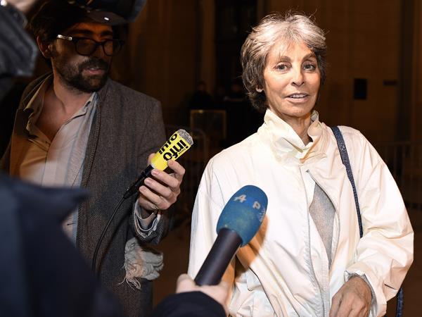 Спадкоємиця Nina Ricci заплатить €1 млн штрафу