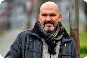 Помер відомий актор Венгеров, який прощався з шанувальниками через соцмережі