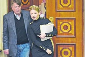 Депутатки-модницы жалуются на тотальную экономию и переходят на индпошив
