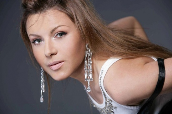 Украинская певица отказалась спеть на концерте в Москве за $30 тыс. (фото)