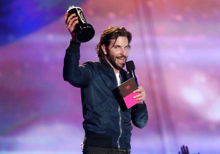 У Лос-Анджелесі роздали премії MTV Movie Awards-2015
