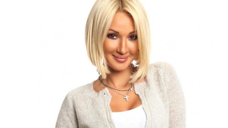 Лера Кудрявцева ледь не загинула в автокатастрофі