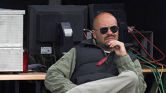 Бондарчук звинувачує Іллєнка в крадіжці фільму