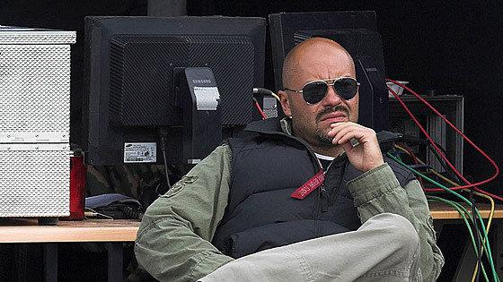 Бондарчук обвиняет Ильенка в краже фильма
