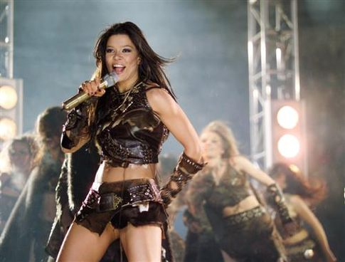 Руслана стала найкращою серед переможців «Євробачення»