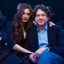 Сын знаменитого Богдана Ступки в третий раз женился (фото)