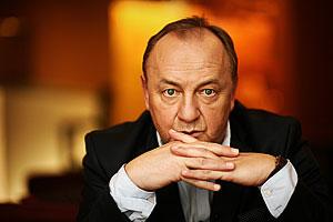 Януш Вишневський буде знімати ще одну версію «Самотності в мережі» в Україні