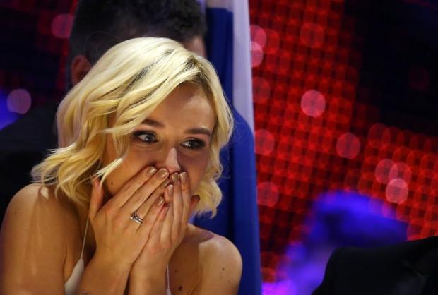 Скандал: Російські фанати облаяли результати «Євробачення-2015» (ВІДЕО)