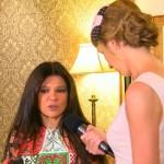 Руслана поскаржилася, що її не хочуть бачити в Адміністрації Президента
