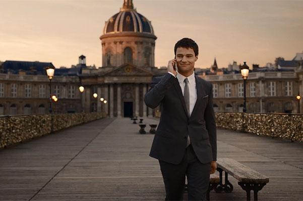Данила Козловский снялся в роскошной рекламе Jaguar (ВИДЕО)
