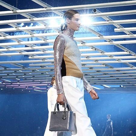 В Токио прошел очередной показ Модного дома Dior (ФОТО)