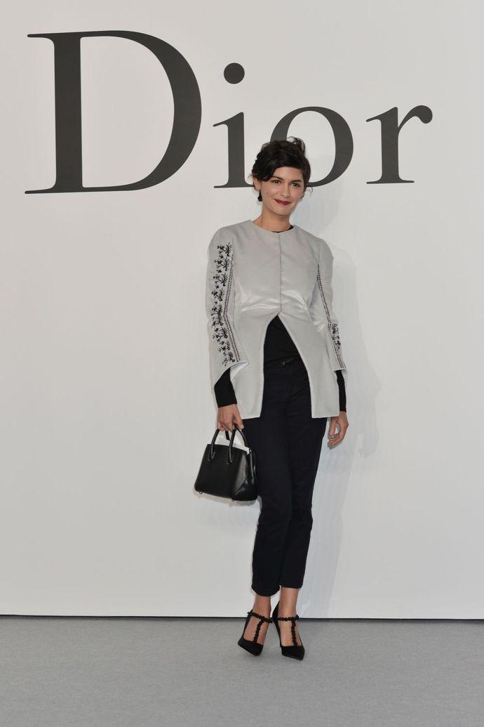 Esprit Dior Tokyo 2015 - Arrivals
