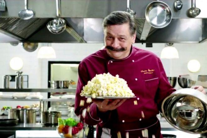 Телеканали продовжують показувати серіали «Кухня» і «Вороніни», маскуючи російську пропаганду
