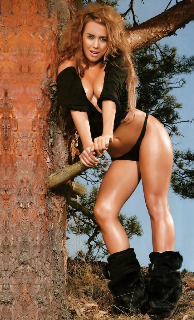Российские актрисы и певицы голые фото