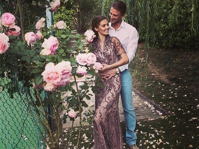 Вікторія Боня виходить заміж за мільйонера (ФОТО)