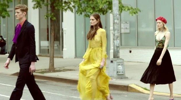 Уличная мода? Парадокс! Что является первичным в дуэте fashion – street?