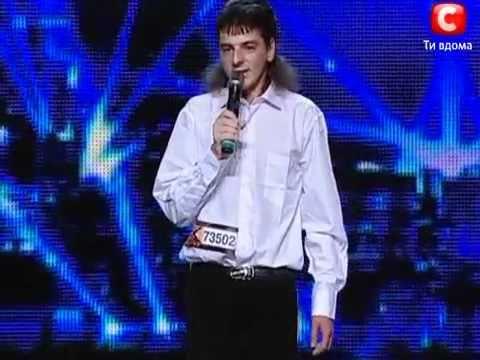 Звезду Х-Фактора Андрея Мацевка активисты обвиняют в педофилии (ВИДЕО)