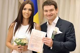 Маша Єфросиніна вперше показала внучку Ющенка (фото)