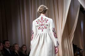 Дім моди Valentino випустив нову колекцію Haute Couture