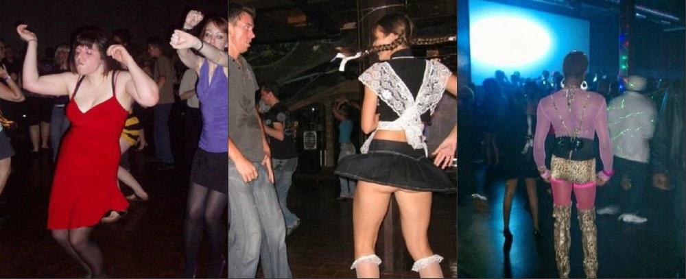 Шукай мене у клубі: шокуючі фото тусовщиків, які «відриваються» на повну