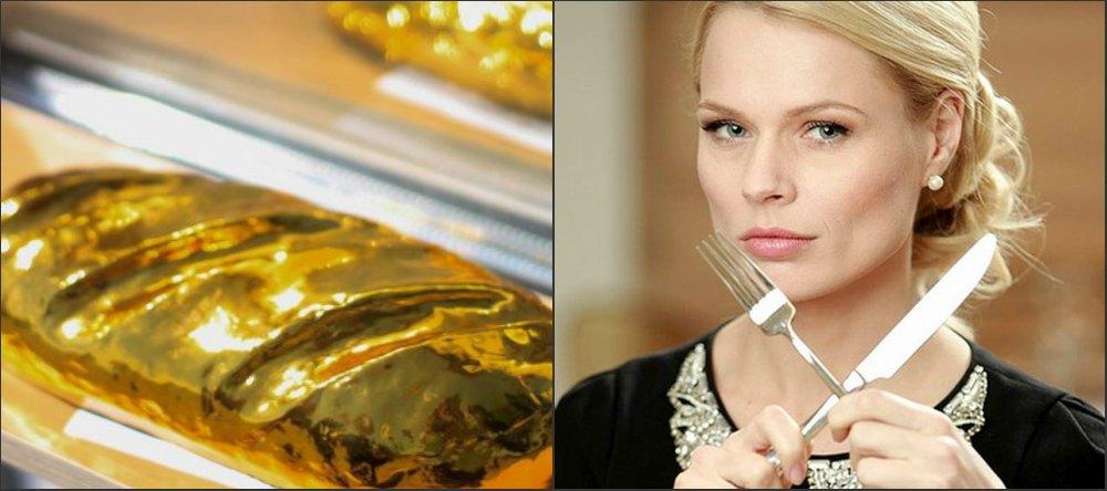 Скандальні українські зірки отримали ганебні «Золоті батони» (ФОТО)