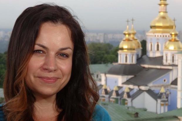 Українку номінують на «Еммі» за програму про Майдан (ВІДЕО)
