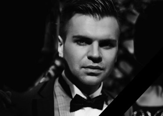 Стали відомі  подробиці ДТП, у якій загинув співак Владіслав Левицький разом зі сестрою та племіницею