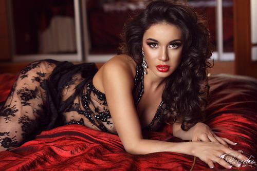 Українська  співачка увійшла в топ-100 найсексуальніших жінок планети (ФОТО, ВІДЕО)