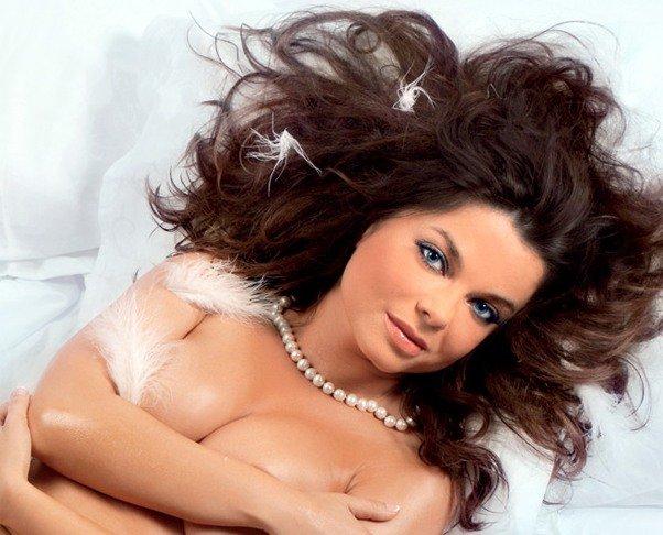 Наташа Корольова без косметики і фотошопу  налякала прихильників (ФОТО)