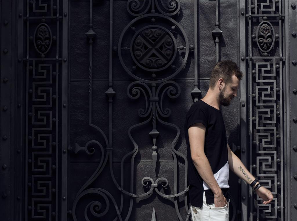 Глухий український дизайнер став відкриттям світу моди та підкорив New York Fashion Week (ФОТО)