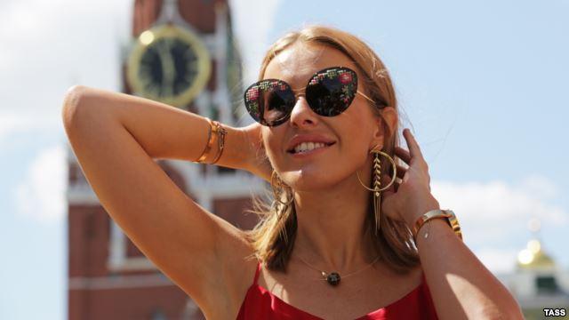 Собчак: Крим – величезний геморой Росії на найближчі сто років