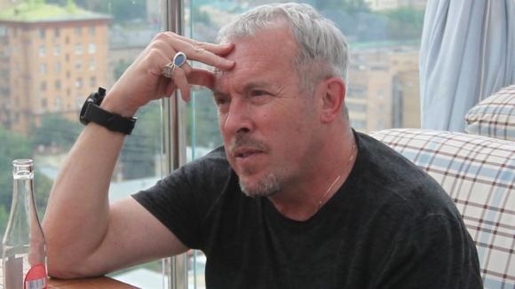 Російські ЗМІ «вбили» Андрія Макаревича: фотофакт