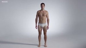 Эксклюзивное видео: эволюция мужской моды за 3 минуты на протяжении последнего века