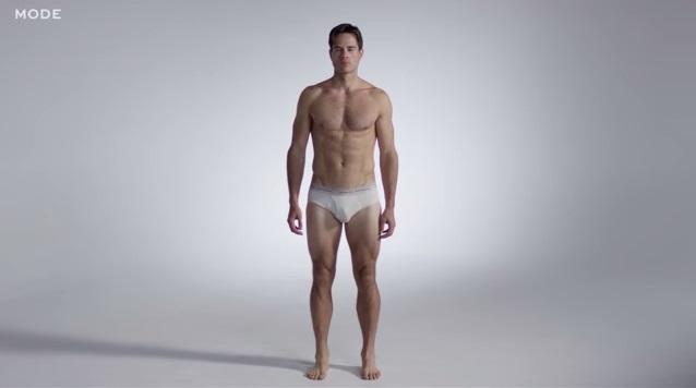 Ексклюзивне відео: еволюція чоловічої моди за 3 хвилини впродовж останнього століття