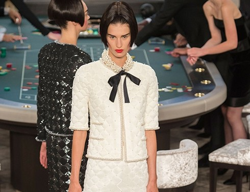 ТОП-10 ділових костюмів від Chanel (ФОТО)