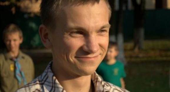 У зоні АТО загинув український співак (ВІДЕО)
