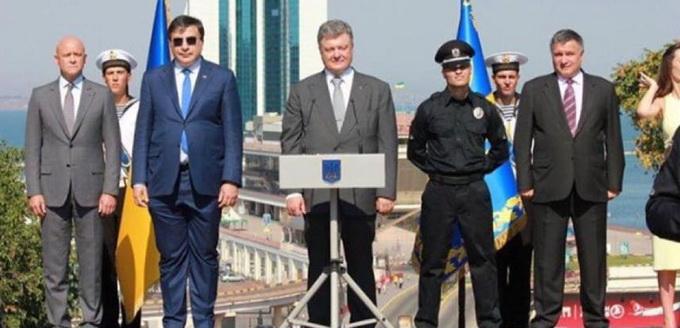 Милиция проводит обыск в Одесской ОГА - Цензор.НЕТ 5463