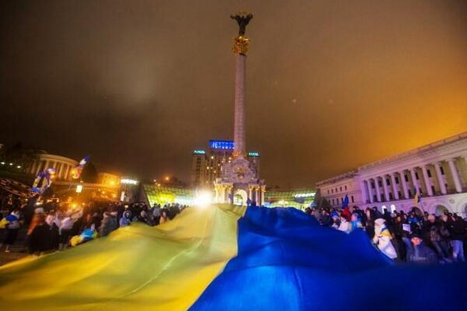 Я люблю Украину: ТОП-7 патриотичных цитат звезд ко Дню независимости (ВИДЕО)