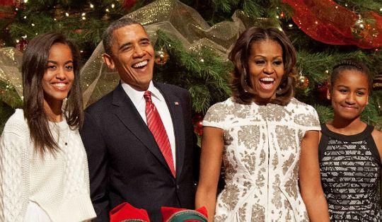17-річна донька Обами визнана найстильнішою у США (ФОТО)