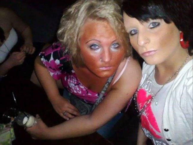 Ці люди повинні викинути косметику (ФОТО)