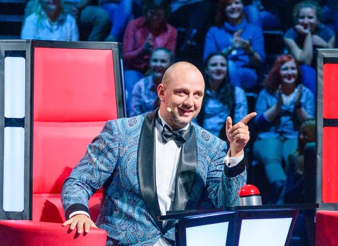 Я горжусь тем, что я украинец! Это не выгодно, но достойно!, — шоумен Потап (ФОТО)