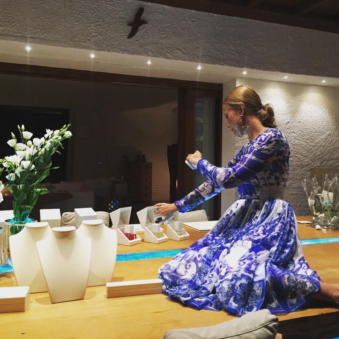 Собчак і Маша Єфросиніна носять однакові сукні за 3000 євро (фото)