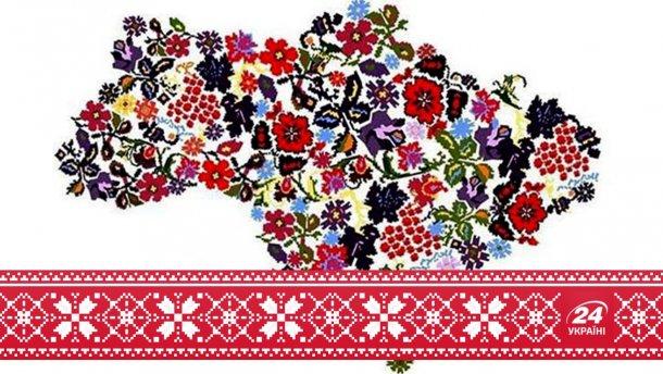 24 українські вишиванки: відроджуємо забуті цінності (ФОТО)