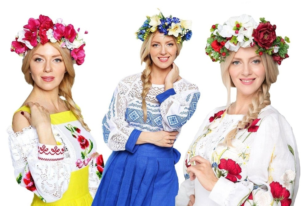Українка увійшла в трійку найкрасивіших заміжніх жінок світу (ФОТО)