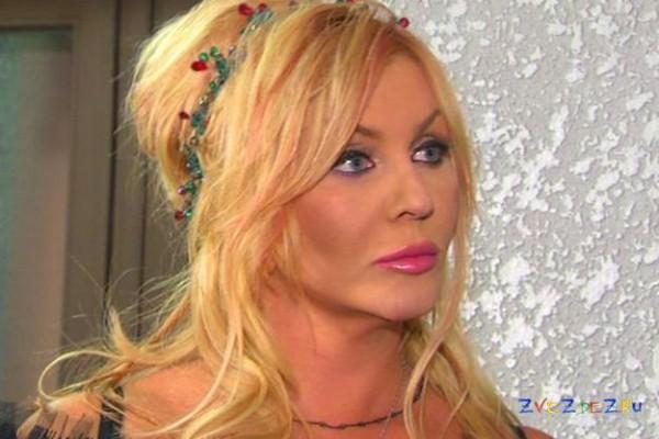 Ірина Білик виступить у Кремлівському Палаці