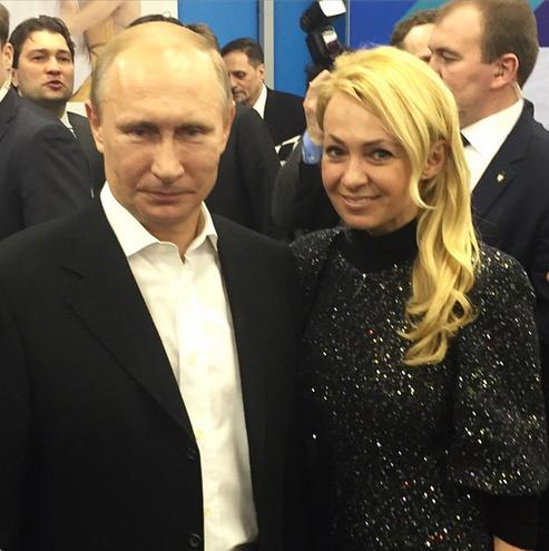 Багате життя воно інше: Прихильниці Путіна Рудковській довелося відповісти за чорну ікру  (ФОТО)